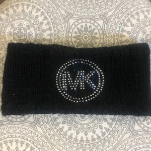 Michael Kors Head Warmer